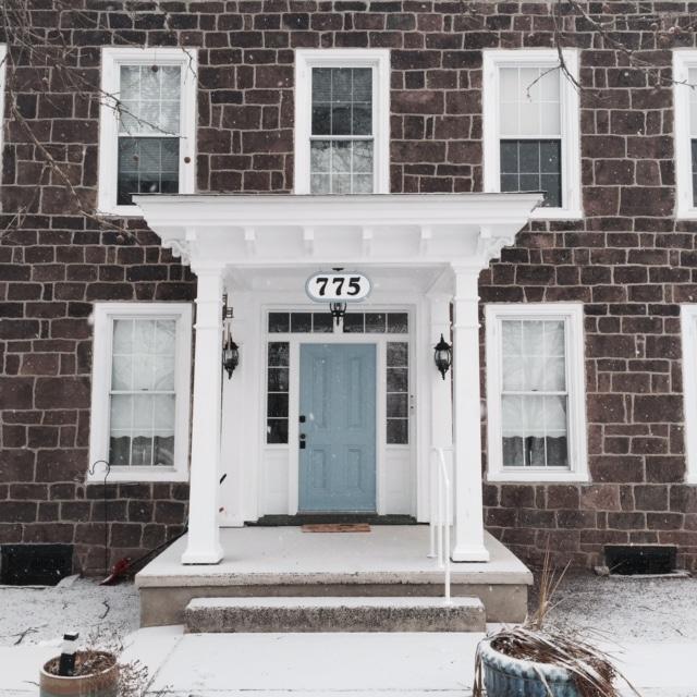 pa home 775 front door