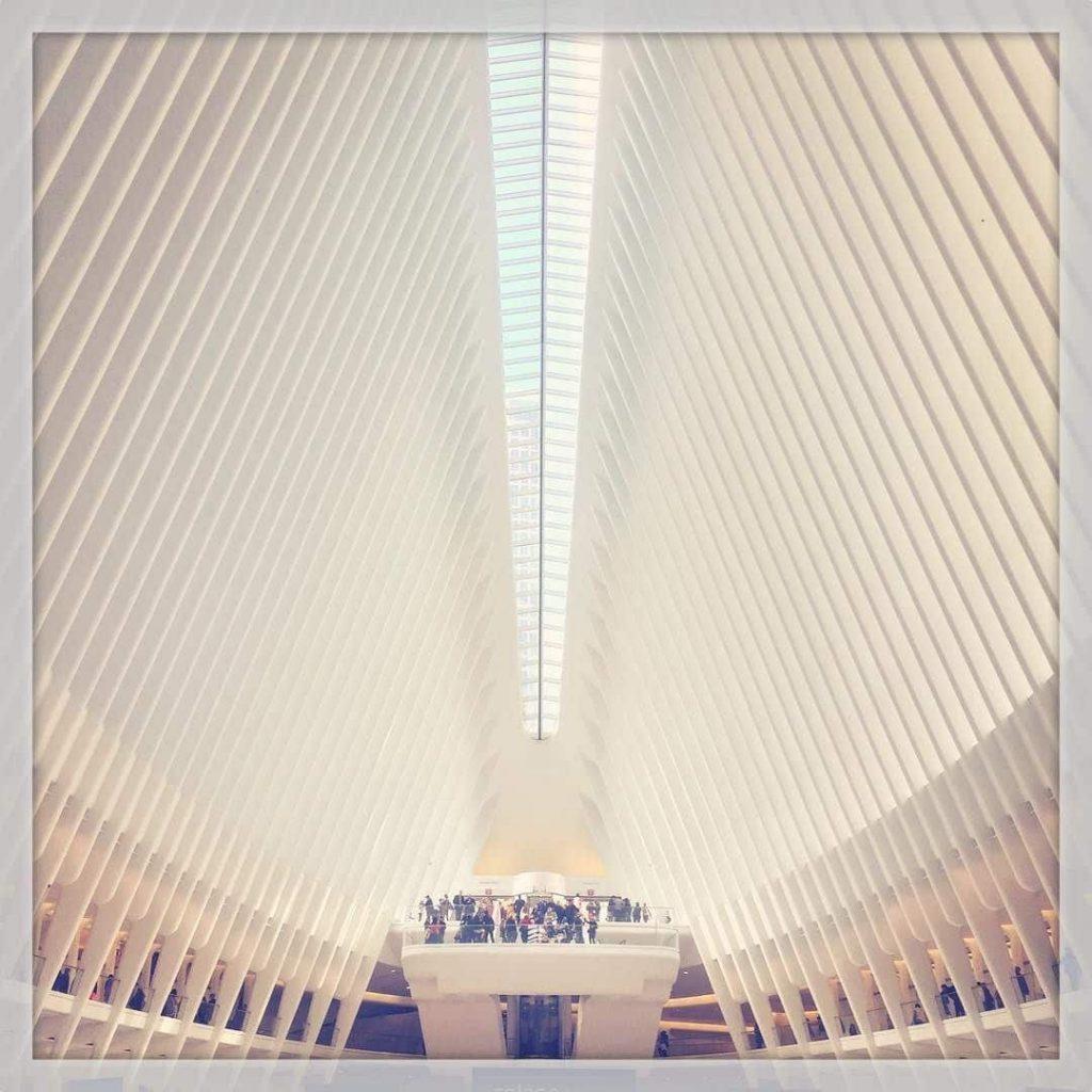 oculus nyc world trade center