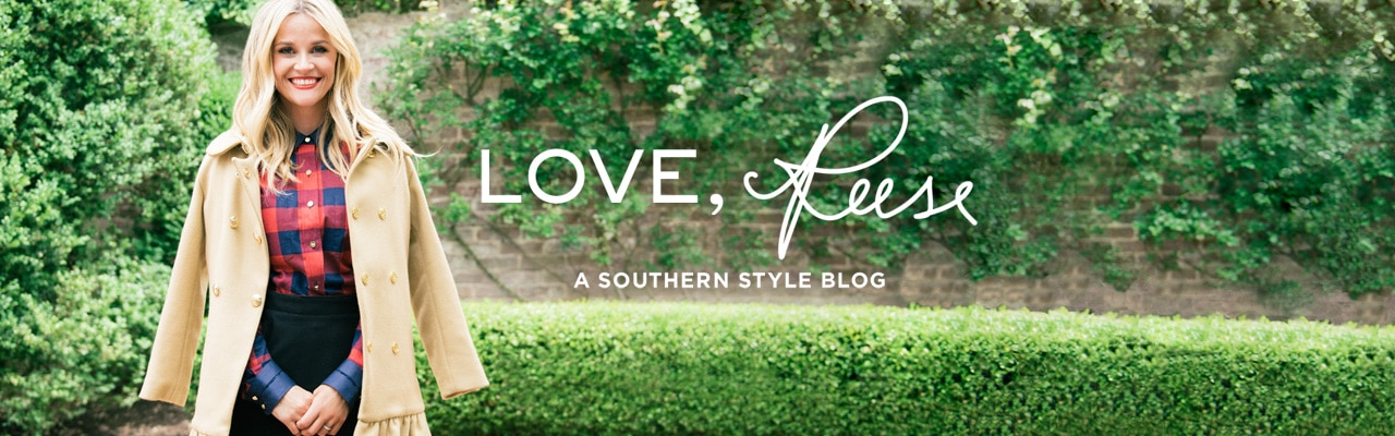love reese banner