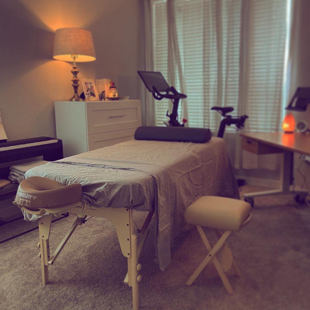 self care - home massage time zeel
